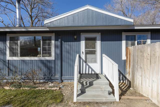 120 N 5th St, Nampa, ID 83687 (MLS #98792983) :: First Service Group