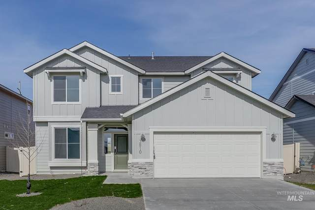4443 W Sunny Cove St, Meridian, ID 83646 (MLS #98792984) :: The Bean Team