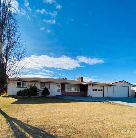 123 W Mckinley, New Plymouth, ID 83655 (MLS #98792992) :: Michael Ryan Real Estate