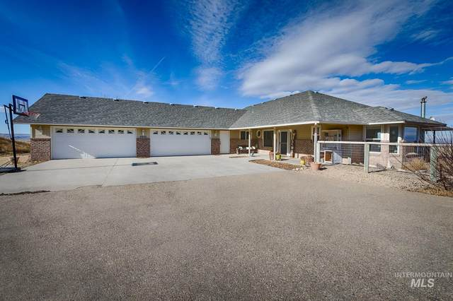 9970 View Point Drive, Melba, ID 83641 (MLS #98793069) :: Epic Realty