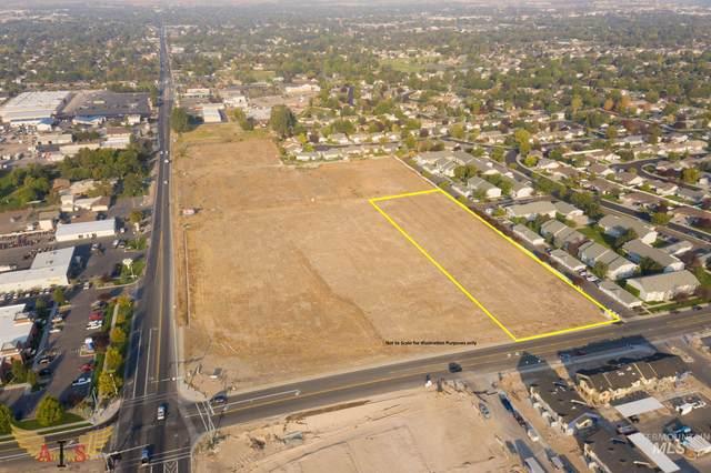 197 N Carriage Lane, Twin Falls, ID 83301 (MLS #98793073) :: Minegar Gamble Premier Real Estate Services
