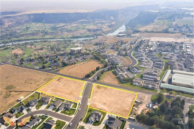 Canyon Crest W Washington St N Approx, Twin Falls, ID 83301 (MLS #98793081) :: The Bean Team