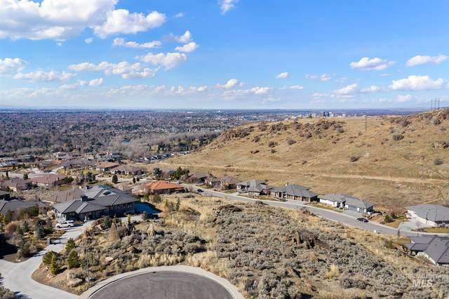 1692 Ridge Point Place, Boise, ID 83712 (MLS #98793088) :: The Bean Team