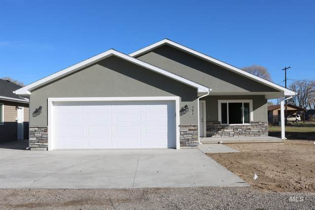719 Schodde, Burley, ID 83318 (MLS #98793111) :: Epic Realty
