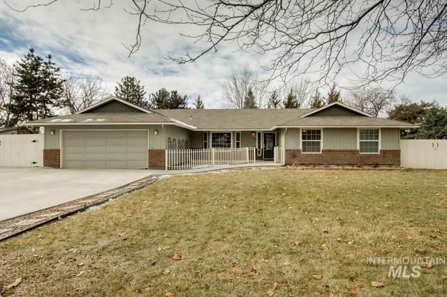 11457 W Alejandro, Boise, ID 83709 (MLS #98793122) :: Juniper Realty Group