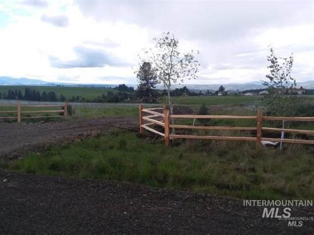 114 Sunset Lane, Kooskia, ID 83539 (MLS #98793127) :: Navigate Real Estate