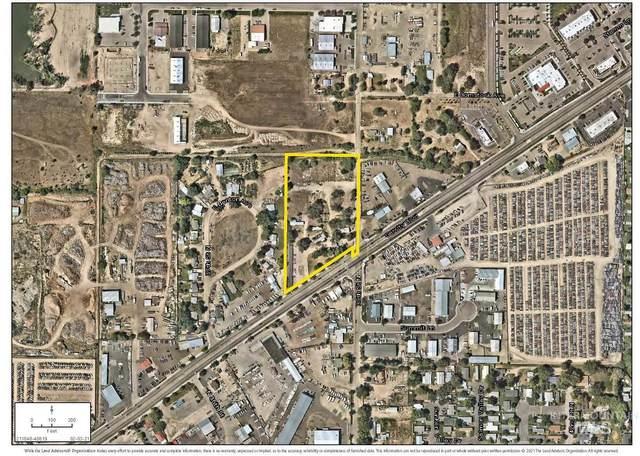 3804 Garrity Blvd, Nampa, ID 83687 (MLS #98793165) :: Boise River Realty