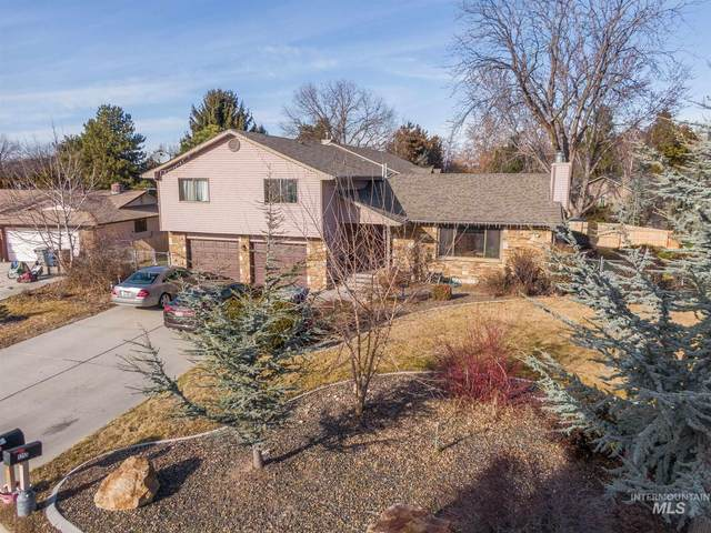 1258 S Cotterell Way, Boise, ID 83709 (MLS #98793168) :: The Bean Team