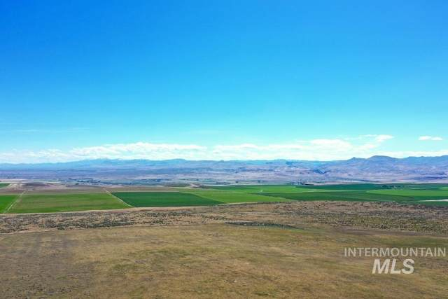 Lot 1 Melmont Rd, Melba, ID 83641 (MLS #98793171) :: Epic Realty