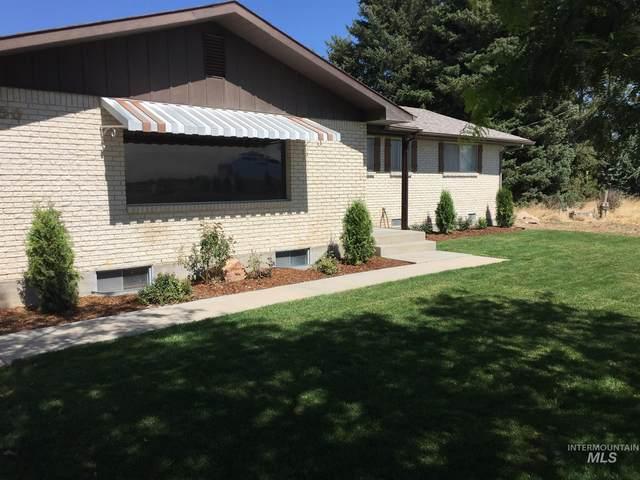1900 E Deer Flat Rd, Kuna, ID 83634 (MLS #98793172) :: Build Idaho