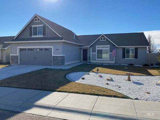 11877 Pheasant Run St., Caldwell, ID 83605 (MLS #98793225) :: First Service Group