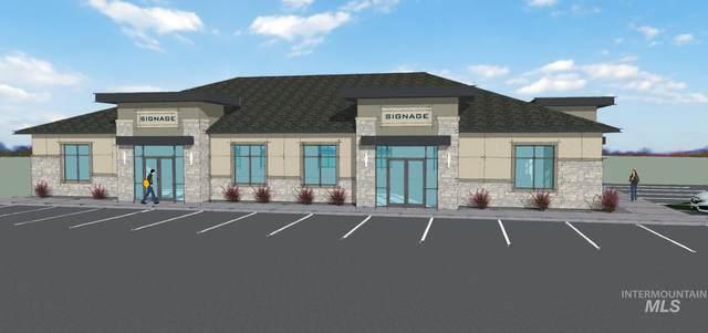 1505 Madrona St. N. Bldg 1000, Twin Falls, ID 83301 (MLS #98793268) :: Minegar Gamble Premier Real Estate Services