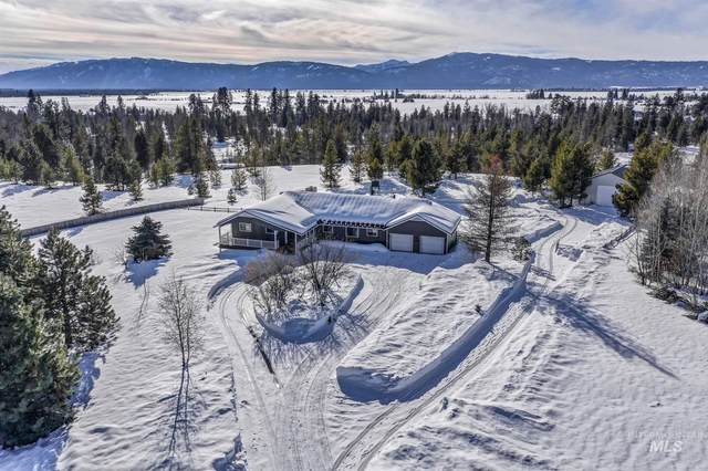 13761 Horizon View Road, Mccall, ID 83638 (MLS #98793284) :: Epic Realty