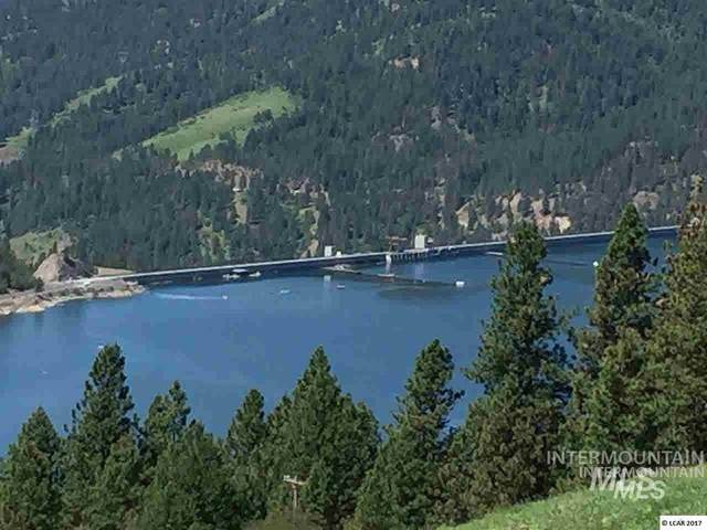 Lot 6 Lake View Rd, Orofino, ID 83544 (MLS #98793287) :: Epic Realty