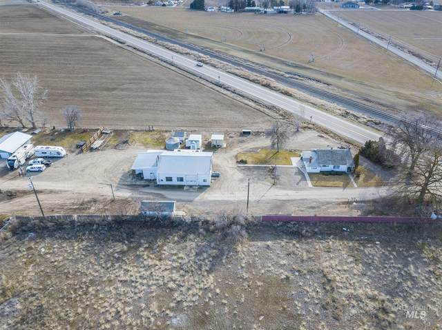 510 Us Hwy 95, Weiser, ID 83672 (MLS #98793315) :: Epic Realty
