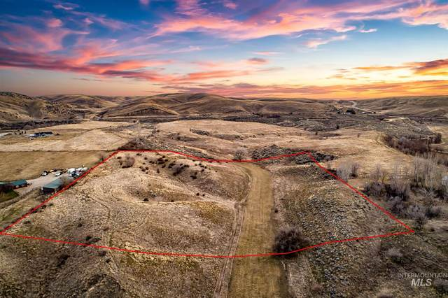 TBD W South Slope, Emmett, ID 83617 (MLS #98793320) :: Boise River Realty