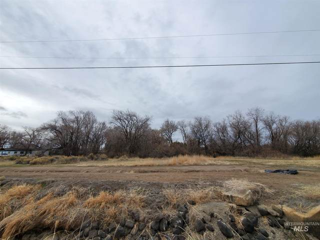TBD W  12th S, Mountain Home, ID 83647 (MLS #98793332) :: Boise River Realty
