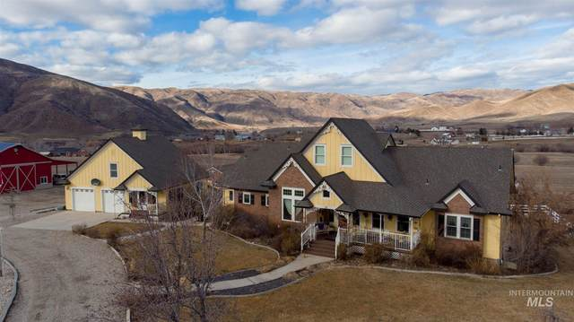 26 Maria Dr, Horseshoe Bend, ID 83629 (MLS #98793345) :: Epic Realty