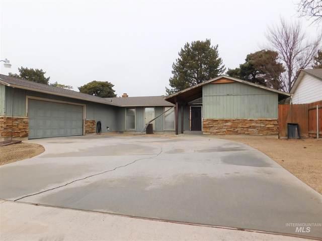 6768 W Desert Ave, Boise, ID 83709 (MLS #98793365) :: Full Sail Real Estate