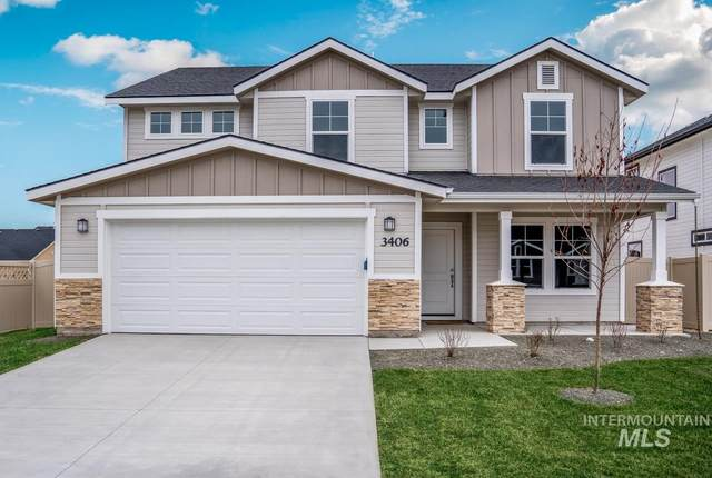 10323 Longtail Dr., Nampa, ID 83687 (MLS #98793389) :: Silvercreek Realty Group