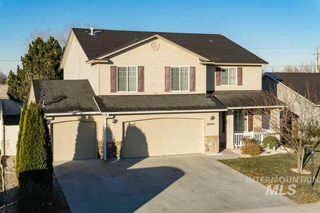 20545 Wyeth, Caldwell, ID 83605 (MLS #98793524) :: First Service Group