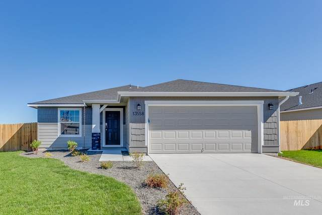 13547 Bascom St, Caldwell, ID 83607 (MLS #98793586) :: Jon Gosche Real Estate, LLC