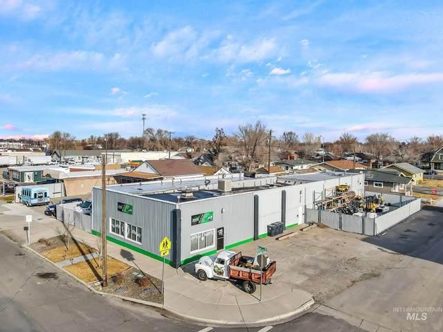 561 E Main Ave, Twin Falls, ID 83301 (MLS #98793603) :: Minegar Gamble Premier Real Estate Services