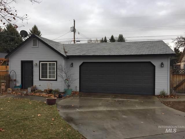 3507 W Glenn, Boise, ID 83705 (MLS #98793607) :: Full Sail Real Estate