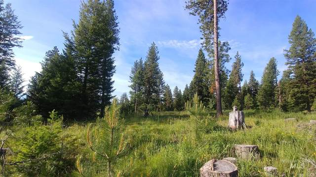 L5 Bella View Drive, Mccall, ID 83638 (MLS #98793608) :: Story Real Estate