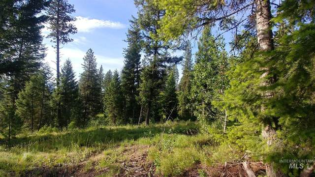 L6 Bella View Drive, Mccall, ID 83638 (MLS #98793611) :: Story Real Estate