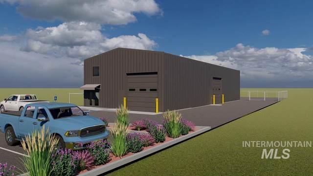 512 N 39th Street, Nampa, ID 83687 (MLS #98793694) :: Build Idaho