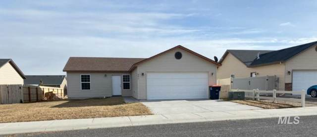 771 Stanley St, Twin Falls, ID 83301 (MLS #98793708) :: Epic Realty