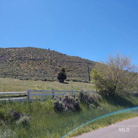 Lot 6 S Grant Avenue, Pocatello, ID 83204 (MLS #98793727) :: Jeremy Orton Real Estate Group