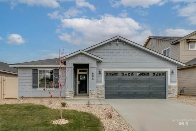 254 S Iceberg Lake Ave, Meridian, ID 83642 (MLS #98793767) :: Bafundi Real Estate