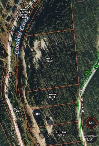 Lots 7 8 9 Wallace Sub Div, Dixie, ID 83525 (MLS #98793771) :: Minegar Gamble Premier Real Estate Services