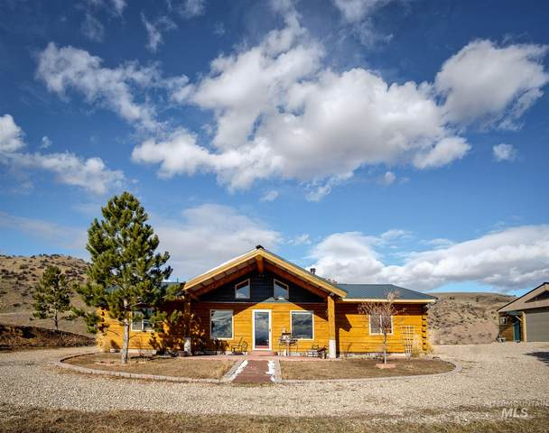 9400 N Willow Creek Rd, Eagle, ID 83616 (MLS #98793837) :: Hessing Group Real Estate