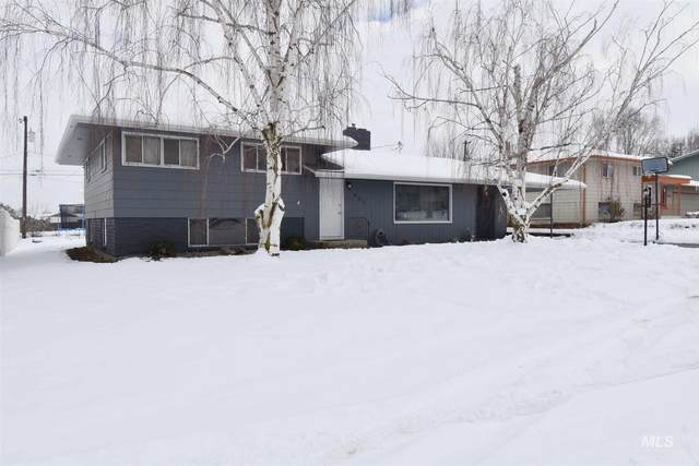 927 Van Arsdol, Clarkston, WA 99403 (MLS #98793839) :: Boise River Realty