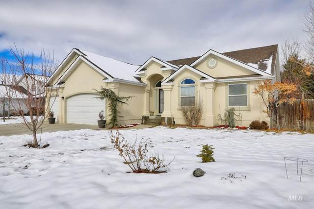 11944 W Armga Dr, Boise, ID 83709 (MLS #98793848) :: Epic Realty