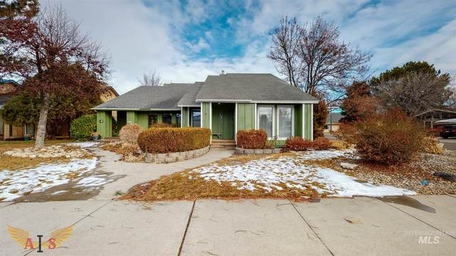 10 Robbins Ave., Twin Falls, ID 83301 (MLS #98793901) :: First Service Group