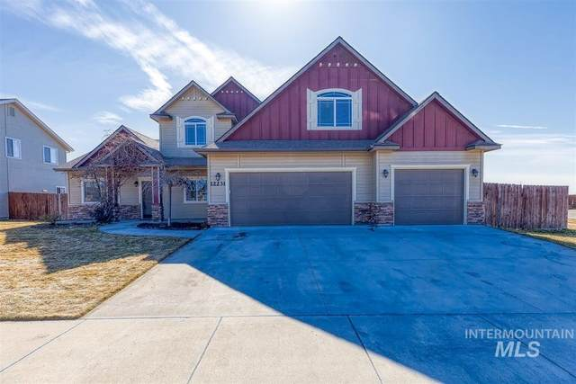 12231 W Gambrell St, Star, ID 83669 (MLS #98793925) :: Navigate Real Estate