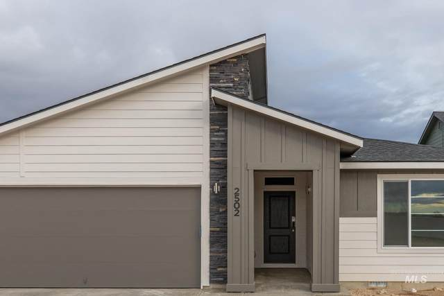 1384 Placerville Ct., Middleton, ID 83644 (MLS #98793927) :: First Service Group