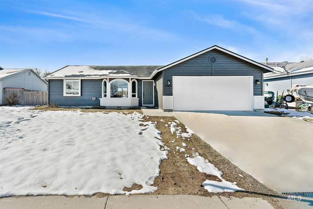 3369 S Peoria Way, Meridian, ID 83642 (MLS #98793929) :: Jon Gosche Real Estate, LLC