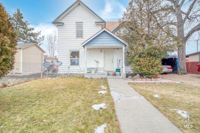 530 3rd Ave W, Twin Falls, ID 83301 (MLS #98793946) :: Epic Realty