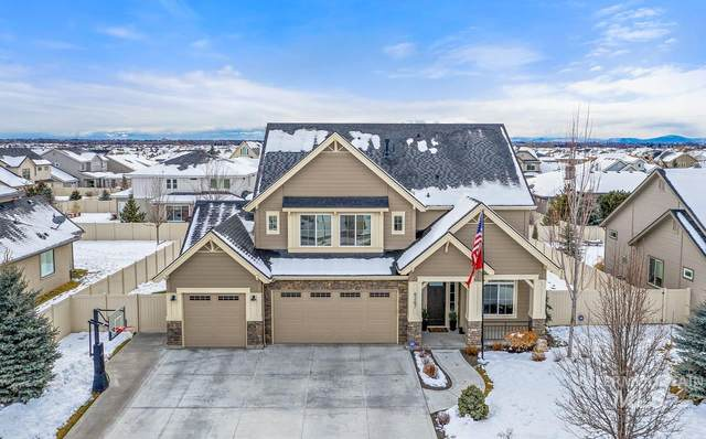 6267 W Braveheart Street, Eagle, ID 83616 (MLS #98793974) :: Hessing Group Real Estate