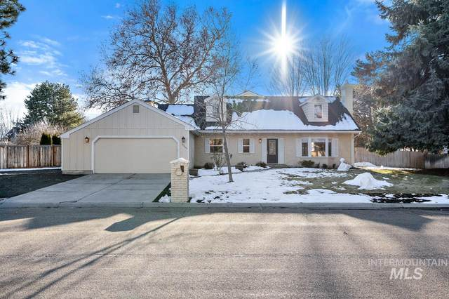 12489 W Lewis And Clark Drive, Boise, ID 83713 (MLS #98793977) :: Hessing Group Real Estate