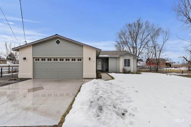 5401 E Orchard Ave., Nampa, ID 83687 (MLS #98793988) :: Epic Realty