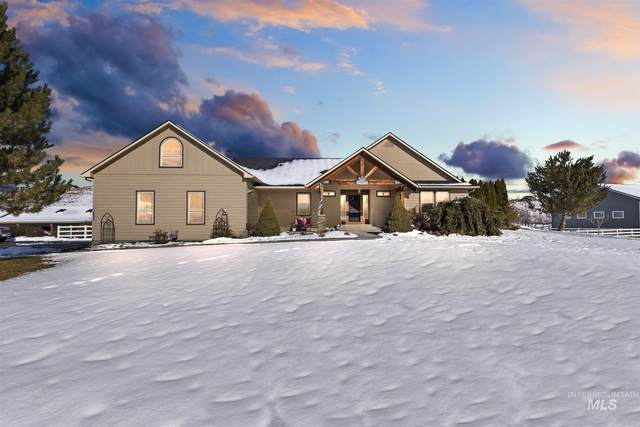 6320 Purple Sage Rd, Star, ID 83669 (MLS #98794004) :: Idaho Real Estate Pros