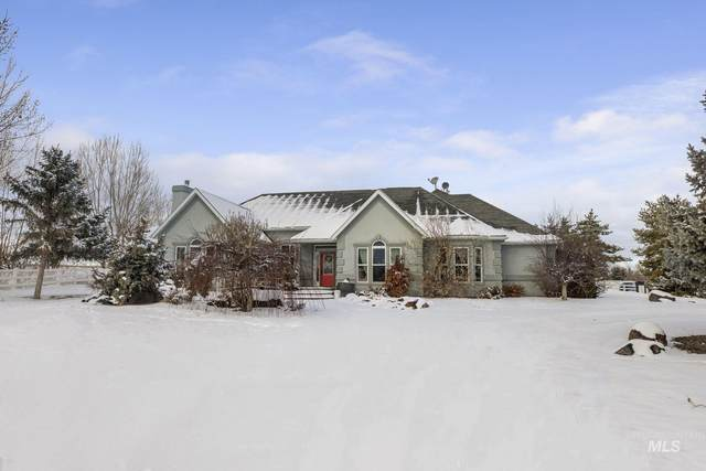 3981 N 3600 E, Kimberly, ID 83341 (MLS #98794010) :: Story Real Estate