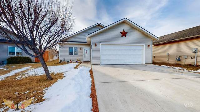 670 Cobra Ct, Twin Falls, ID 83301 (MLS #98794012) :: Story Real Estate