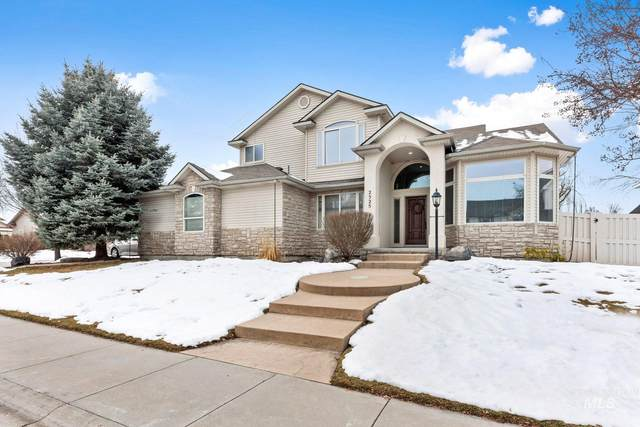2525 S Heritage Pl, Boise, ID 83709 (MLS #98794052) :: Epic Realty